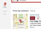 Google+ integra Zagat como guía de contenidos locales