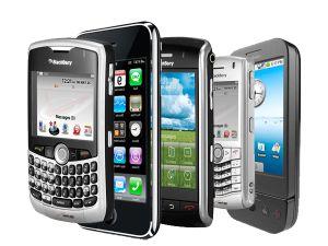 España, primera en 'smartphones'