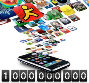Un mundo con mil millones de aplicaciones