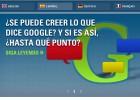 El comercio electrónico, contra Google
