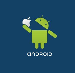 España: 4 de cada 5 'smartphone' son Android