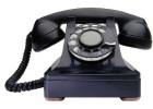 Los teléfonos ya no hacen ring