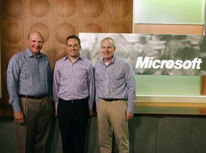 Microsoft compra Yammer