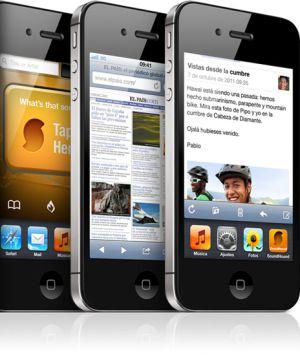iPhone e iPad, líderes en tráfico