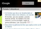 Google hace limpieza (otra vez)