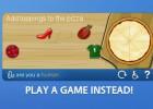 Juegos para evitar los mensajes basura