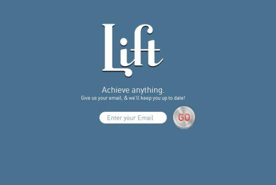 Lift, la red social de los creadores de Twitter