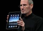 El iPad arrasa en la empresa