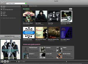Spotify, 15 millones de usuarios