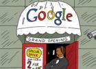 Google prepara un órdago social