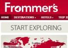 Google compra las guías de viaje Frommer's