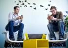 Los cofundadores de Twitter crean dos redes sociales