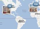Instagram pone las fotos en el mapa