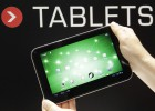 Windows y Android pujan por las pantallas táctiles