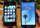Apple suma cuatro dispositivos de Samsung a su demanda por plagio