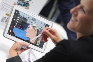 El 10% de los dueños de un ?smartphone? también con tableta