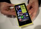 Los móviles de Nokia no convencen al inversor