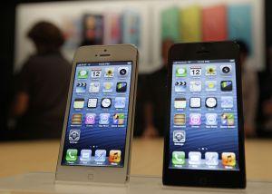 Agotadas en una hora las reservas del iPhone 5