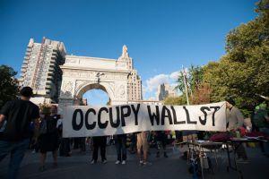 Twitter entrega al juez los nombres de Occupy