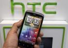 Los beneficios de HTC caen un 79%
