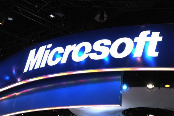 El beneficio de Microsoft cae un 22%