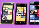 Windows 8 también en el móvil