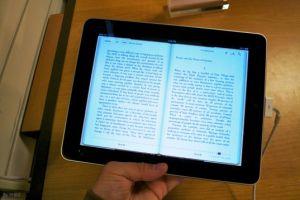 Acuerdo UE-Apple sobre el precio de los libros