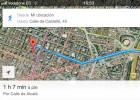 El Google Maps perfecto necesita iPhone y Android