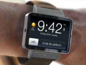 Cien personas trabajan en el reloj de Apple