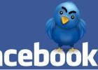 Twitter vs Facebook: o valor o precio