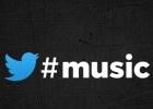 Twitter ya tiene música