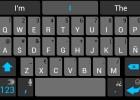 La aplicación Swiftkey triunfa como teclado rápido en tres idiomas