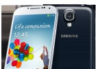 Galaxy S4 le gana por puntos al iPhone 5