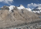 El Everest, a vista de pájaro