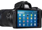 Samsung lanza cámaras con Android y traductor de voz