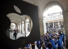 El iPhone pierde fuerza en Europa