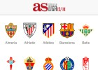 ?La Guía de la Liga 2013-2014? llega a iPhone y Android