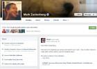 Mark, se te ha roto Facebook