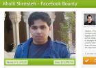 Una colecta para Khalil Shreateh