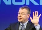 Elop es el candidato
