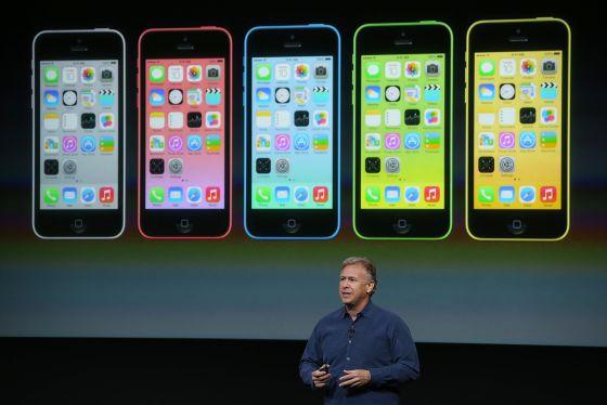 Un iPhone desde 70 euros