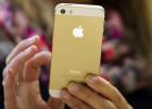 Nueve millones de iPhone 5 vendidos en solo tres días