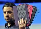 Microsoft intenta levantar cabeza con Surface 2