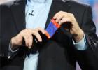 Samsung anuncia el ?smartphone? con pantalla flexible