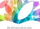 iPads?y alguna cosa más