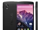Nexus 5 llega el 8 de noviembre
