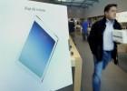 España, tercer país que más datos pide a Apple