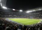 ¿Estadio Microsoft Santiago Bernabéu?