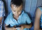 El 38% de los niños menores de 2 años usa el ?smartphone?