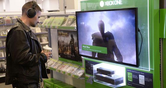 Llega Xbox One, la consola que quiere dejar de serlo ... - photo#18